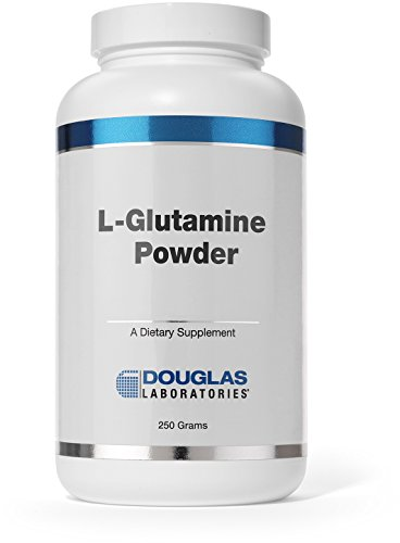 Douglas Laboratories® - L-Glutamine Powder - Supports Structure and Function of the Gastrointestinal (GI) Tract and Immune System* - 250 Grams