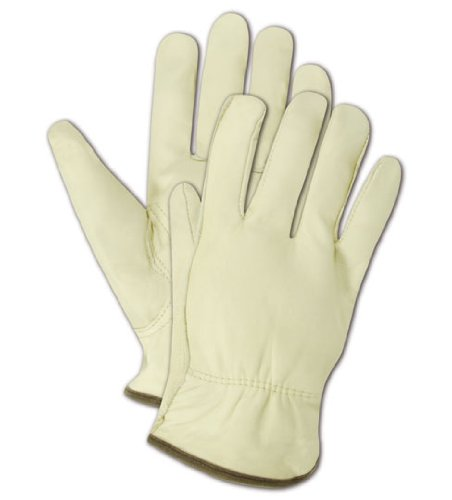 Unlined Drivers Gloves - 5