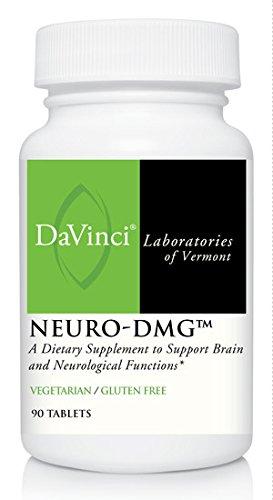 DaVinci Labs Neuro-DMG, 90 Tablets (Dmg 90 Tablets)