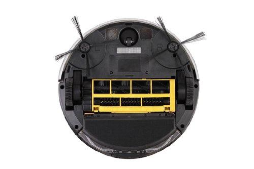 HROBOT Robot Vacuum and Mop Color Gold