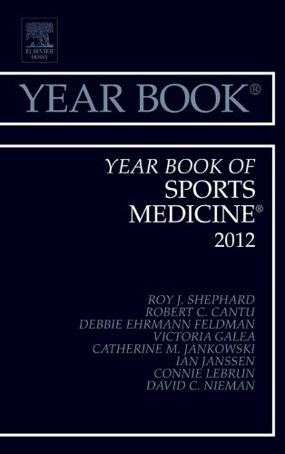Year Book of Sports Medicine 2012 (Year Books) Pdf