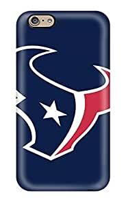 Awesome Houston Texans Flip Case With Fashion Design For Iphone 6