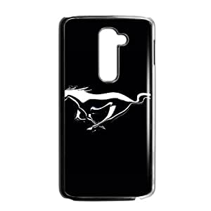 HGKDL Jaguar sign fashion cell phone case for LG G2