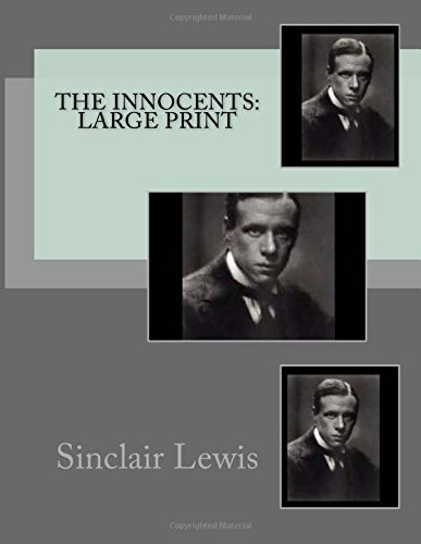 The Innocents: Large Print