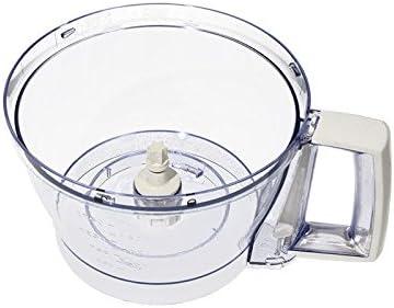Ariete cuenco taza Recipiente Recipiente bañera Taza Robot robomax Metal 1786: Amazon.es: Hogar