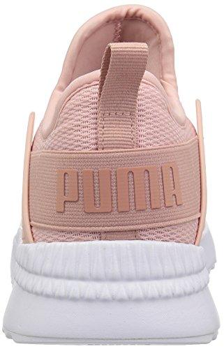 Chaussures Beige Puma peach Cage Next Pacer Beige Peach Pour Femmes pqqwdP