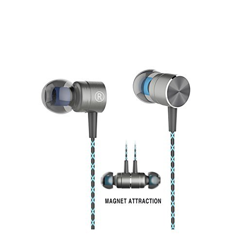 earphonesmagnet-attraction-sport-in-ear-earbuds-heaphones-headset-stereo-bass-with-mic-green