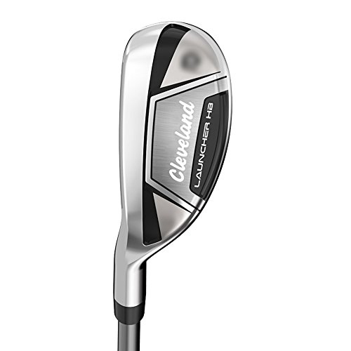 Cleveland Launcher HB Individual Iron 2018 Right SW Miyazaki C. Kua Graphite Stiff by Cleveland Golf (Image #3)