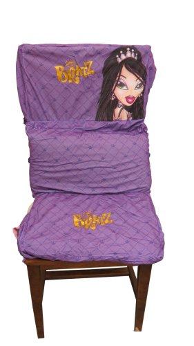 Bratz-MGA Entertainment Princess TV Chair Cover