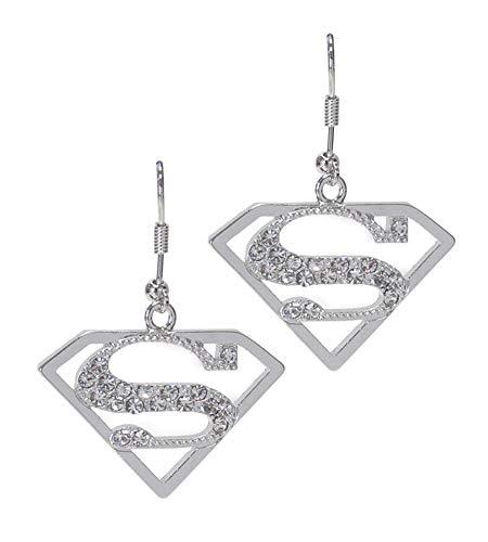 Jewelry ~ Crystal Superman...