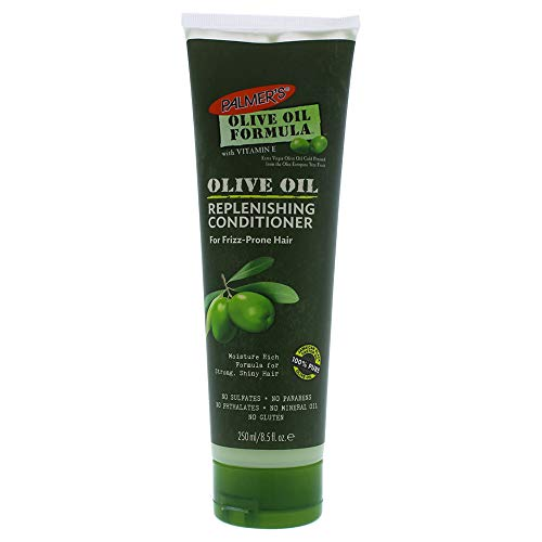 (Palmer's Olive Oil Formula Replenishing Conditioner for Frizz Prone Hair, 8.5 oz.)