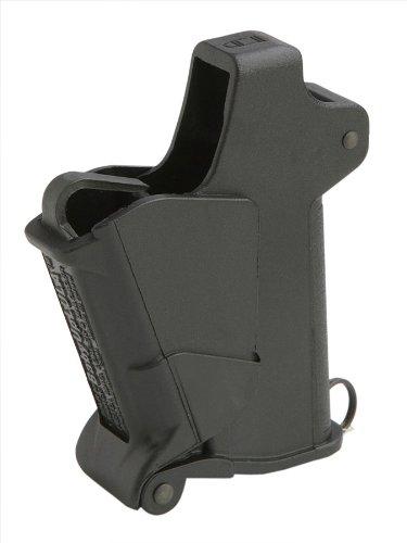 Universal Hand Gun/HandGun Mag loader Speed Mag Loader BabyUpLULATM - .22LR to .380ACP Maglula Baby Uplula Pistol Speed Magazine Loader. by Maglula ltd.