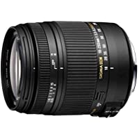 Sigma 18-250mm F3.5-6.3 DC MACRO HSM for Sony Digital SLR Cameras (Certified Refurbished)