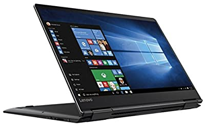 """Lenovo Yoga 710 15 - 15.6"""" FHD Touch - Core i5-6200U up to 2.8Ghz - 8GB - 256GB SSD"""