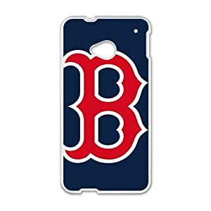 boston red sox Phone Case for HTC One M7 hjbrhga1544