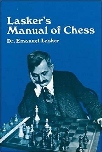 lasker's manual of chess pdf free