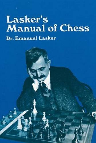 Manual of Chess (Dover Chess)