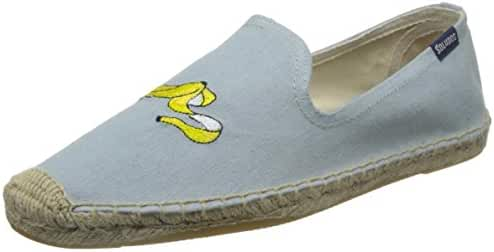 Soludos Men's Banana Smoking Slipper Sandal