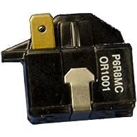 LG Electronics 6748C-0003D Dehumidifier Start Rela