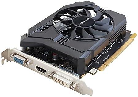 Sapphire Radeon R7 250 2GB GDDR3 AMD Radeon R7 250 2GB - Tarjeta ...