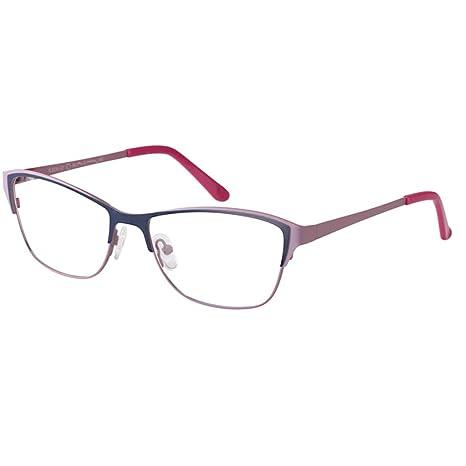 ZY Reading Glasses Gafas de Lectura de fotograma Completo de ...