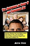 [(The Adventures of Barry O and Tailgunner Joe)] [By (author) III Austin H Speed] published on (January, 2011)