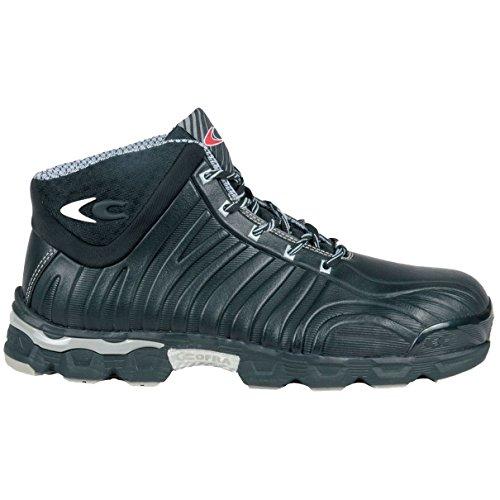 Cofra je026–000.w47upulp S3SRC calzature di sicurezza Taglia 47nero