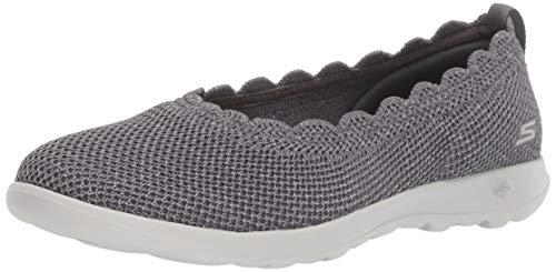 Skechers Go Walk 女士一脚蹬休闲鞋