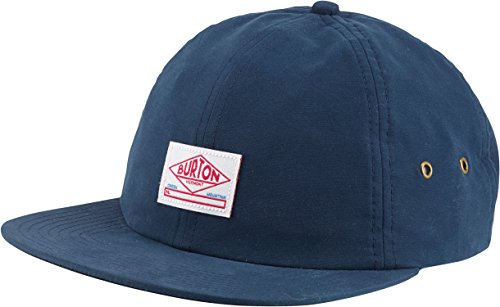 Burton Men's Union Snapback Cap, Eclipse, One (Burton Cap Strap)