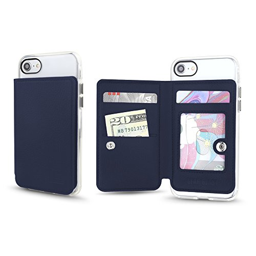 Cell Phone Transparent Case - 1