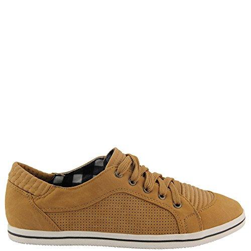 Sneakers marroni per donna Sunavy VmmmurN