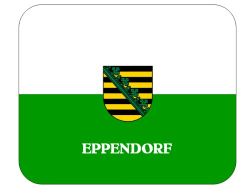 Saxony (Sachsen), Eppendorf Mouse Pad