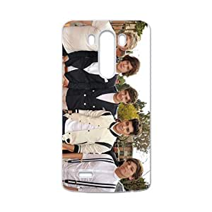 One Direction Design Personalized Fashion High Quality Phone Case For LG G3