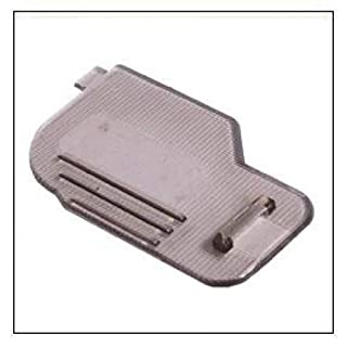 Brother Cover Plate for Machines 200/400/600 - 2369051