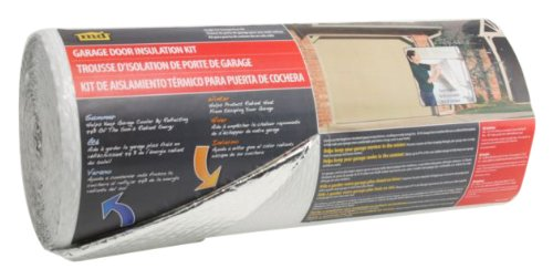 M-D BUILDING PRODUCTS 43157 Garage Door Insulation Kit fo...