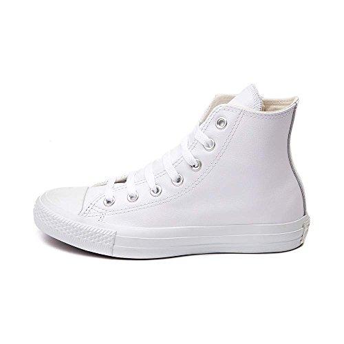 Ginnastica Scarpe Converse Unisex Collo A Adulto White da Alto – Mono M3310C CBFOxqBS