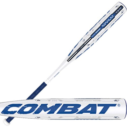 Combat Maxum BBCOR Adult Baseball Bat