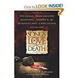 Gardner Dozois,George R. R. Martin'sSongs of Love and Death: All Original Tales of Star Crossed Love [Hardcover](2010)