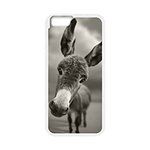 "DDOUGS The Donkey Personalized Cell Phone Case for Iphone6 Plus 5.5"", Best The Donkey Case"