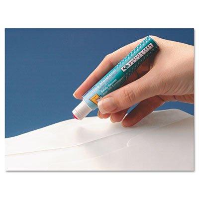 Dab n' Seal 2Go Moistener Pens, 10 mL, Teal, 2/Pack, Sold as 2 Each