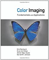 Color Imaging: Fundamentals and Applications Front Cover