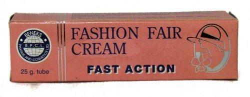 Beneks Fashion Fair Cream -25g by Beltapharm S.P.A BEAUTY