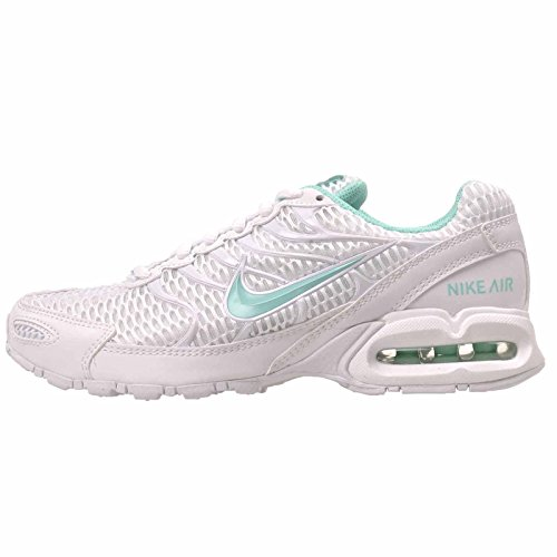 Nike Wmns Air Max Torcia 4 Donna 343851-100 Bianco / Iper Turchese