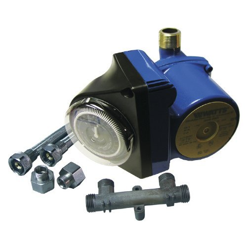 rculating Pump 500899 (Watts Hot Water Recirculating Pump)