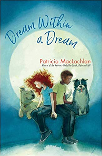 Image result for dream within dream maclachlan cover