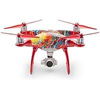 DJI Phantom 4 Camera Drone - Chinese New Year Limited Edition