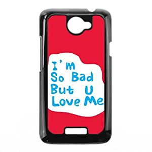 Im In LOve with you HTC One X TPU Cases Covers