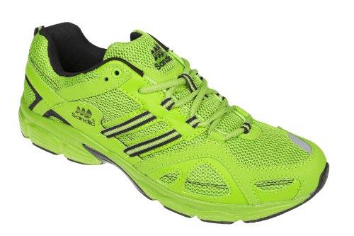 gibra - Zapatillas de running de textil/sintético para hombre Verde - Neongrün
