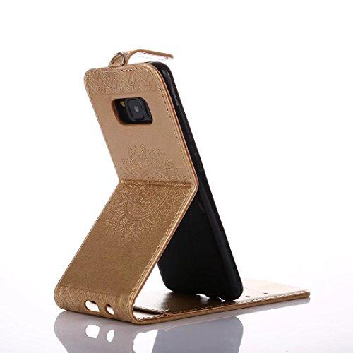 COWX Samsung Galaxy S8 Plus Hülle Kunstleder Tasche Flip im Bookstyle Klapphülle mit Weiche Silikon Handyhalter PU Lederhülle für Samsung Galaxy S8 Plus Tasche Brieftasche Schutzhülle für Samsung Gala cn7di5yz8A