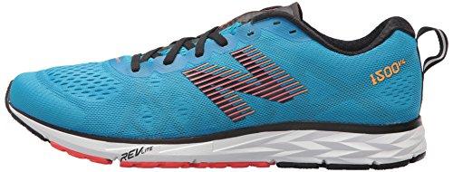 Pour Hommes Bleu De Noir Chaussures M1500v4 New Course Balance zXwYnxZ0